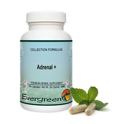 Adrenal + (while supplies last)