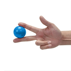 Blue Therapy Mini Ball
