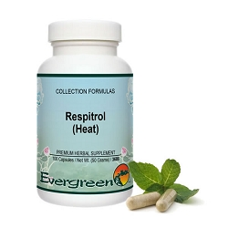 Respitrol (Heat) (while supplies last)