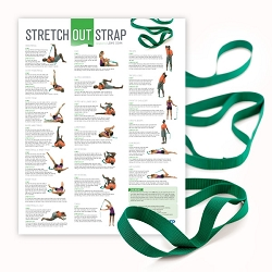 Stretch Strap Set