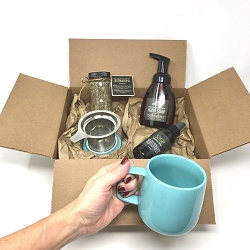 The Wellness Gift Box