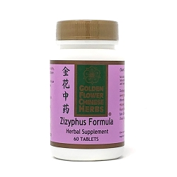 Zizyphus Formula (while supplies last)